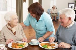 Nursing Home Security Services