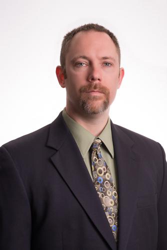 Adam Zera, Vice President of Sales and Marketing
