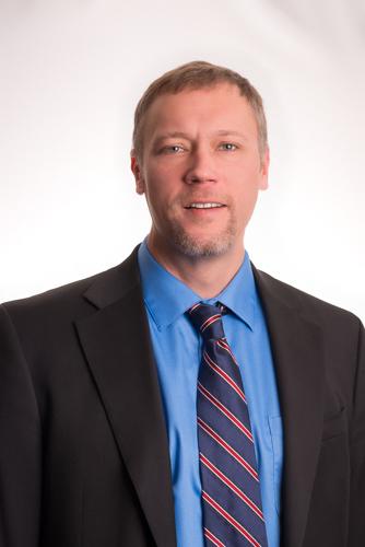 Walter J. Zera, Jr. Vice President of Operations