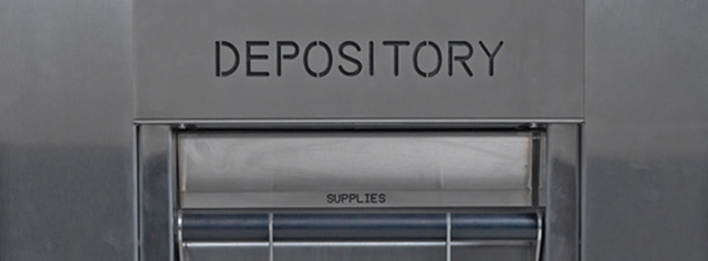 After-Hours Depositories