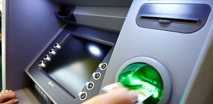 ATM / Self-Service Solutions