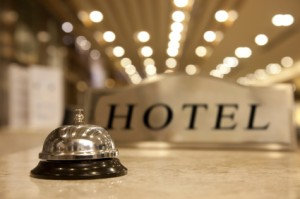 Hotel & Resort  Security Services